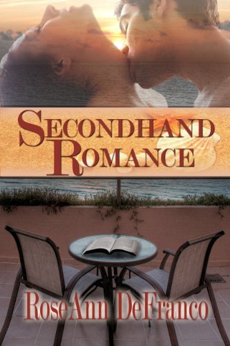 Secondhand Romance (Brothers of Audubon Springs)