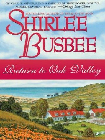 Image of Return To Oak Valley