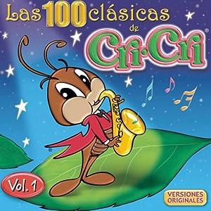 100 Clasicas De Cri Cri 1