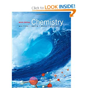 Chemistry - Kenneth W. Whitten