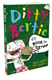 David Roberts My Book of Stuff (Dirty Bertie)