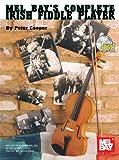 echange, troc Pete Cooper - Complete Irish Fiddle Player