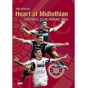 2014 Annual - Hearts F.C