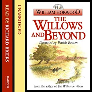 The Willows and Beyond Audiobook