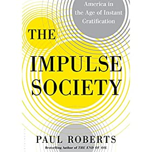 The Impulse Society Audiobook