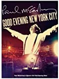 Good Evening New York City (Deluxe Edition: 2CD + 2DVD + Hardback Book) [Limited Edition] by Paul McCartney (2009) Audio CD