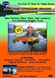 Advanced Streamer Fishing