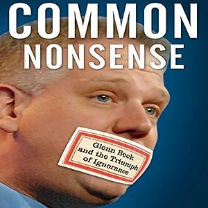 Common Nonsense Audiobook