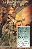 Black Heart, Ivory Bones (0380786230) by Datlow, Ellen