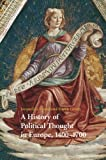 img - for A History of Women's Political Thought in Europe, 1400-1700 book / textbook / text book