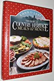 Land O'Lakes II: Treasury of Country Recipes