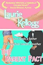 The Parent Pact (Book Three of The Return to Redemption Series)