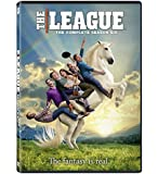 League: Season 6 (Sous-titres français) [Import]
