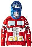 Transformers Little Little Boys' Optimus Prime Costume Hoody
