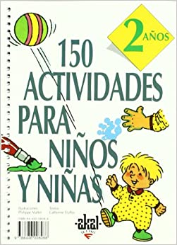 for Children from 2 Years (Libros De Actividades) (Spanish Edition