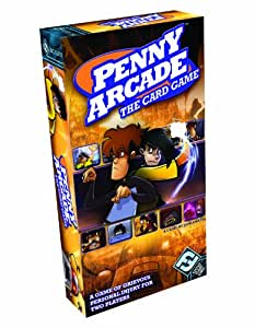 penny card game