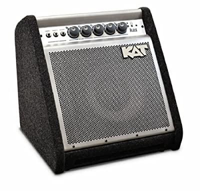 KAT Percussion 50 Watt Amplifier by KAT Percussion