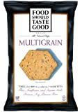 FoodShouldTasteGood Multigrain Tortilla Chips, 1.5-Ounce Bags (Pack of 24)