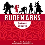 Runemarks | [Joanne Harris]