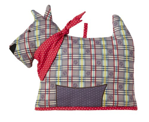 Sale!! Ulster Weavers Scottie Dog Shaped Tea Cosy
