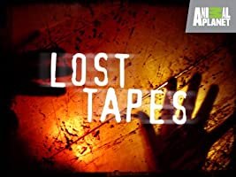 Lost Tapes Season 1