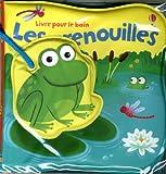 echange, troc Ben Mantle - Les grenouilles