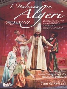 Aix-en-Provence, Gioachino Rossini, Angelo Anelli: Movies & TV