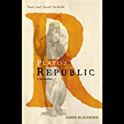 Plato's Republic: Books That Changed the World | [Simon Blackburn]