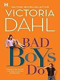 Bad Boys Do (Hqn)