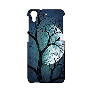 BLUEDIO Designer Printed Back case cover for HTC Desire 626 - G5479