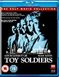 Toy Soldiers [The Cult Movie Collection] [Blu-ray]
