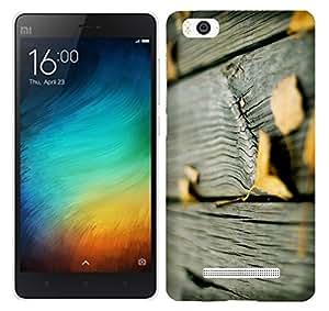 WOW Printed Designer Mobile Case Back Cover For XIAOMI MI4i MI 4i
