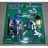 1998 Tony Boselli NFL Starting Lineup Figure