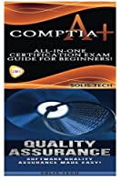 CompTIA A+ & Quality Assurance Front Cover
