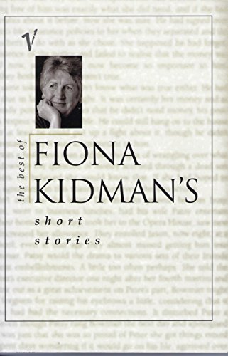 the-best-of-fiona-kidmans-short-stories