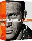 echange, troc Coffret Steve McQueen - La grande évasion - Les Sept Mercenaires - L'affaire Thomas Crown