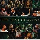 Best of Azusa: Yet Holdin on