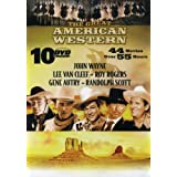 The Great American Western Vol. 1-10 (44 Movies) ~ John Wayne