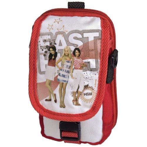 Nintendo DS Lite / DSi / DS - J-Straps Tasche High School Musical, Nintendo DS