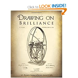 Click to buy Tesla Inventions: Drawing On Brilliance <b>Paperback</b> from Amazon!