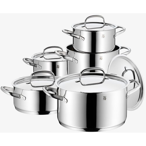 WMF Motion Starter Cookware Set, 5 Piece