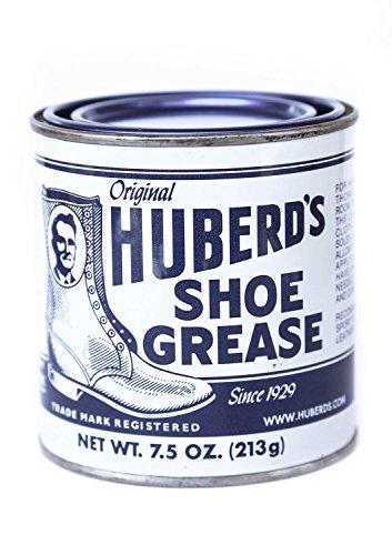 Huberd S Shoe Oil  Ounces