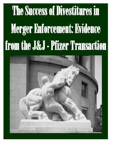 The Success of Divestitures in Merger Enforcement: Evidence from the J&J - Pfizer Transaction PDF