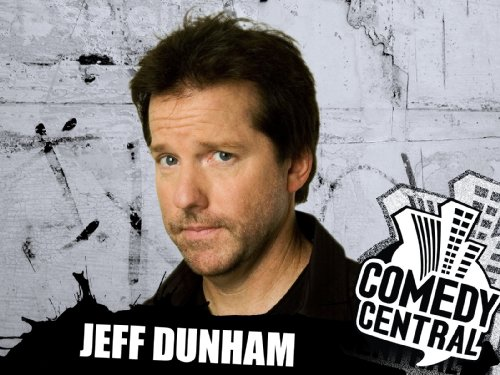 Why did jeff dunham divorce his wife