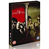 The Lost Boys/The Lost Boys 2 - The Tribe [DVD]by Tad Hilgenbrink