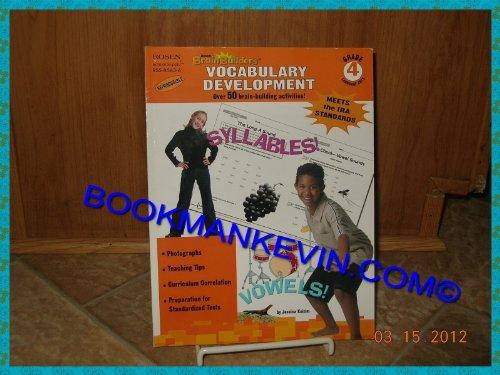 Vocabulary Development, Grade 4
