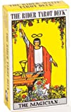 img - for The Rider Tarot Deck book / textbook / text book