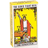 The Rider Tarot Deck ~ Arthur Edward Waite