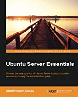 Ubuntu Server Essentials Front Cover