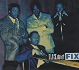 Fix [CD 2] Blackstreet